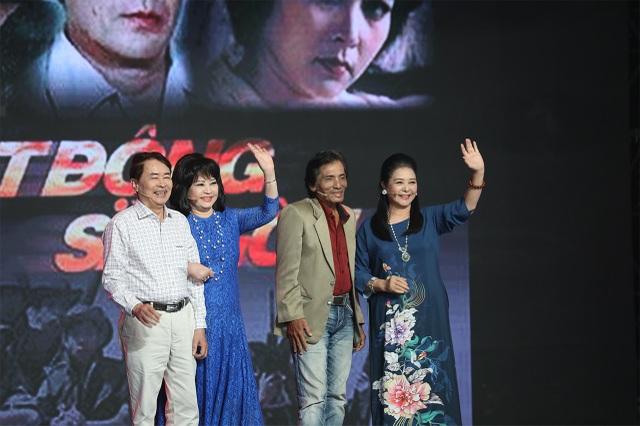 """Dàn diễn viên """"Biệt động Sài Gòn"""": Kẻ ra đi nhiều mất mát, người gầy gò, tiều tụy... - 1"""
