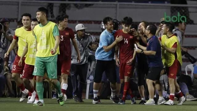 Báo Indonesia nhắc lại quá khứ đau buồn của U22 Việt Nam - 1
