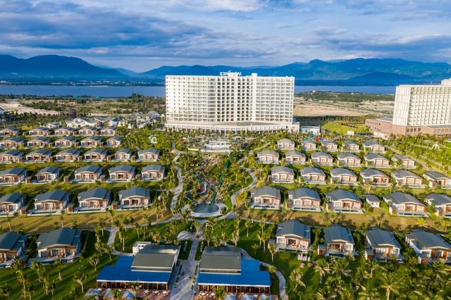 Khai trương 2 Khu du lịch nghỉ dưỡng 5 sao quốc tế tại Khánh Hòa - 1