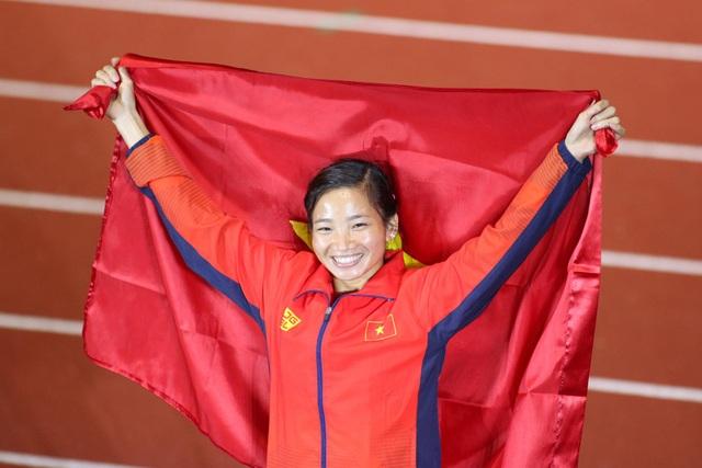 Nhật ký SEA Games 30 ngày 10/12: Đoàn Việt Nam kết thúc giải đấu với 98 HCV - 38
