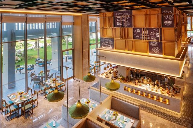 Khai trương 2 Khu du lịch nghỉ dưỡng 5 sao quốc tế tại Khánh Hòa - 2