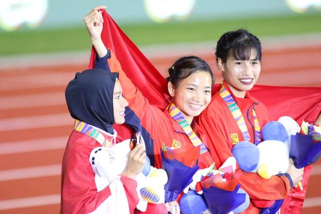Nhật ký SEA Games 30 ngày 10/12: Đoàn Việt Nam kết thúc giải đấu với 98 HCV - 36