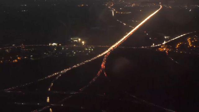 Pháp tắc đường 630 km vì đình công quy mô lớn - 5