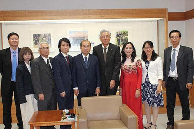 Mở ra nhiều cơ hội cho lao động Đồng Tháp tại Nhật Bản - 1
