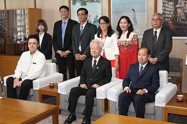 Mở ra nhiều cơ hội cho lao động Đồng Tháp tại Nhật Bản - 2