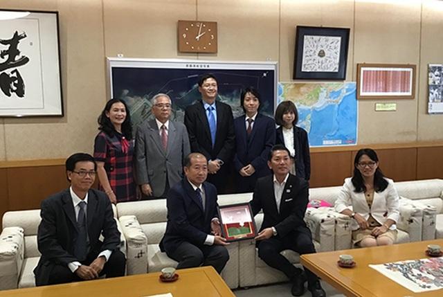 Mở ra nhiều cơ hội cho lao động Đồng Tháp tại Nhật Bản - 3