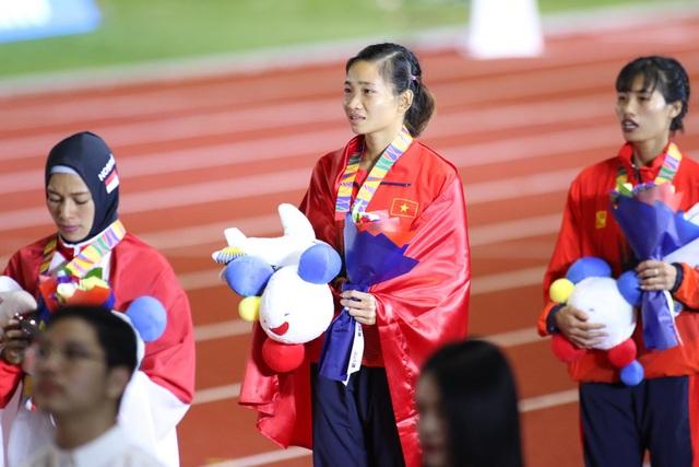 Nhật ký SEA Games 30 ngày 10/12: Đoàn Việt Nam kết thúc giải đấu với 98 HCV - 37