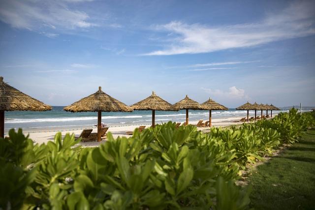Khai trương 2 Khu du lịch nghỉ dưỡng 5 sao quốc tế tại Khánh Hòa - 7