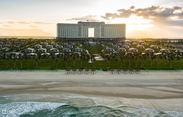 Khai trương 2 Khu du lịch nghỉ dưỡng 5 sao quốc tế tại Khánh Hòa - 5
