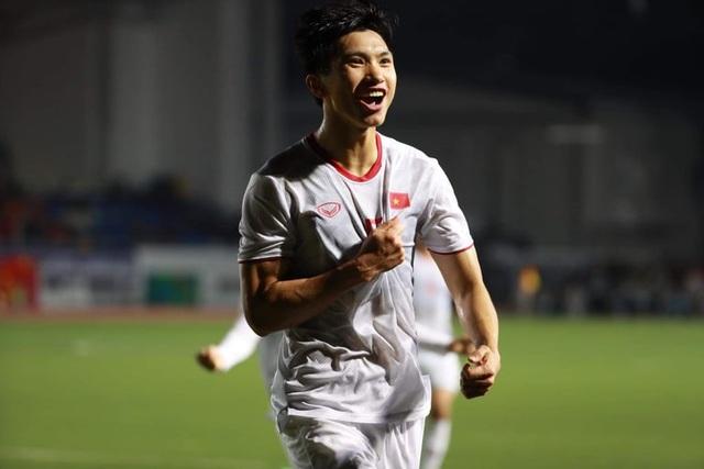 Đại thắng trước U22 Indonesia, U22 Việt Nam lần đầu tiên vô địch SEA Games - 10