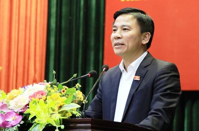 Bộ trưởng Đào Ngọc Dung: Thắc mắc của dân mà giải quyết được thì trả lời ngay - 8