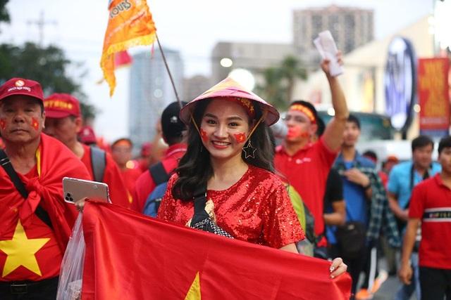 Đại thắng trước U22 Indonesia, U22 Việt Nam lần đầu tiên vô địch SEA Games - 43