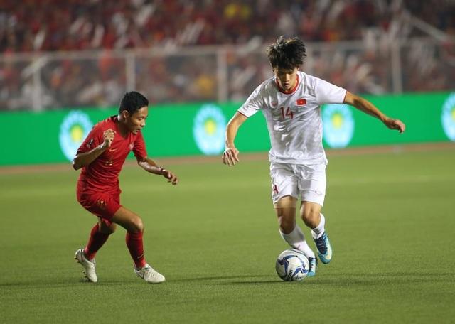 Đại thắng trước U22 Indonesia, U22 Việt Nam lần đầu tiên vô địch SEA Games - 20