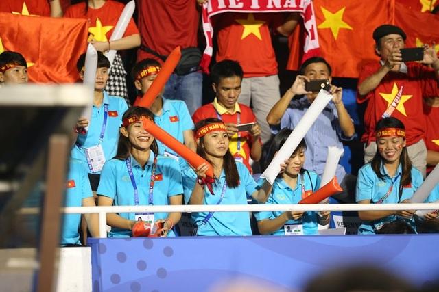Đại thắng trước U22 Indonesia, U22 Việt Nam lần đầu tiên vô địch SEA Games - 28