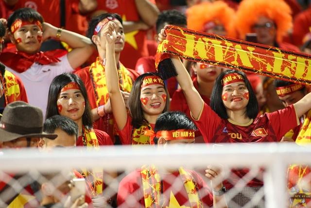 Đại thắng trước U22 Indonesia, U22 Việt Nam lần đầu tiên vô địch SEA Games - 32