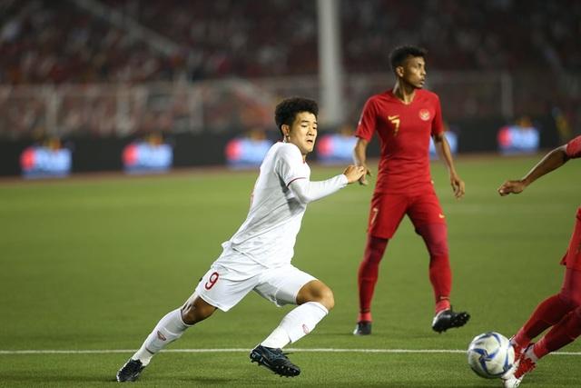 Đại thắng trước U22 Indonesia, U22 Việt Nam lần đầu tiên vô địch SEA Games - 23