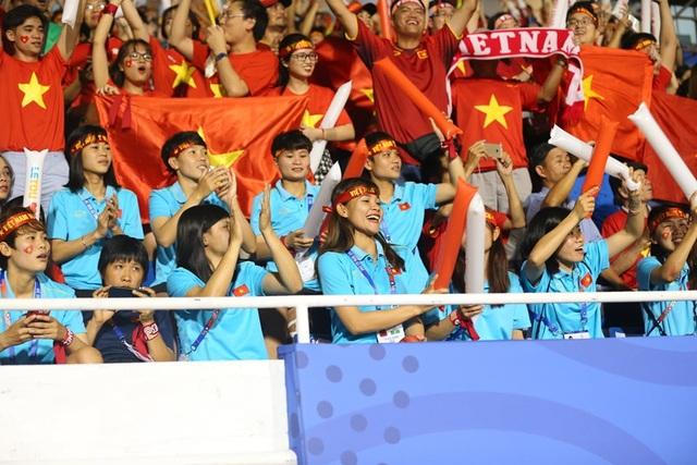 Đại thắng trước U22 Indonesia, U22 Việt Nam lần đầu tiên vô địch SEA Games - 29