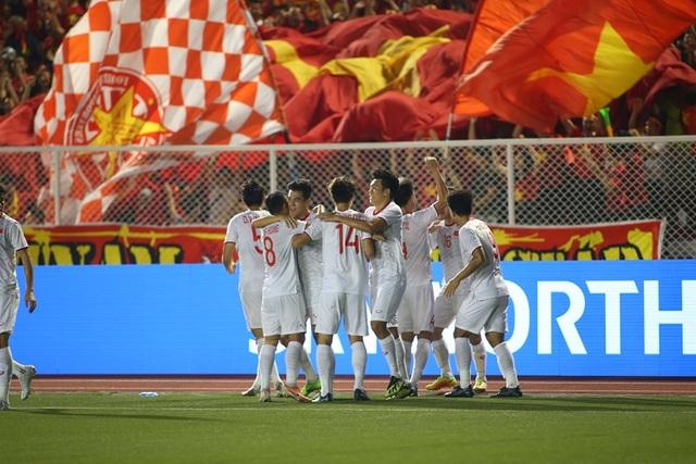 Đại thắng trước U22 Indonesia, U22 Việt Nam lần đầu tiên vô địch SEA Games - 13