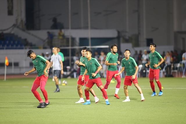 Đại thắng trước U22 Indonesia, U22 Việt Nam lần đầu tiên vô địch SEA Games - 35