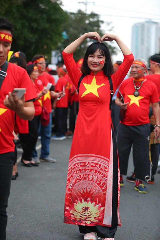 Đại thắng trước U22 Indonesia, U22 Việt Nam lần đầu tiên vô địch SEA Games - 42