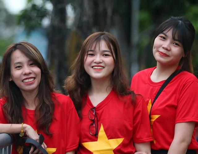Đại thắng trước U22 Indonesia, U22 Việt Nam lần đầu tiên vô địch SEA Games - 41