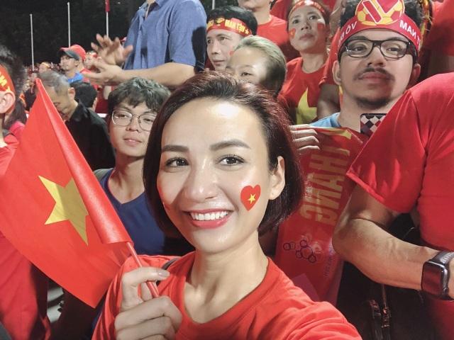 Sao Việt vỡ oà trước chiến thắng của U22 Việt Nam tại SEA Games 30 - 3