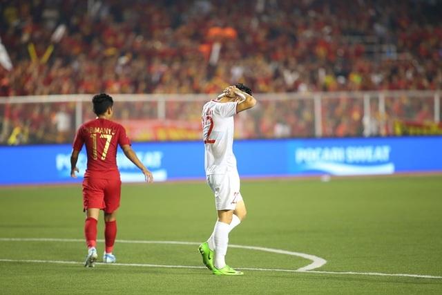 Đại thắng trước U22 Indonesia, U22 Việt Nam lần đầu tiên vô địch SEA Games - 15