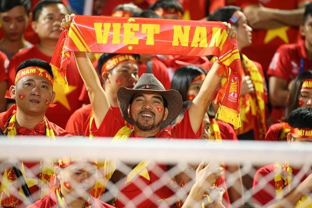 Đại thắng trước U22 Indonesia, U22 Việt Nam lần đầu tiên vô địch SEA Games - 31