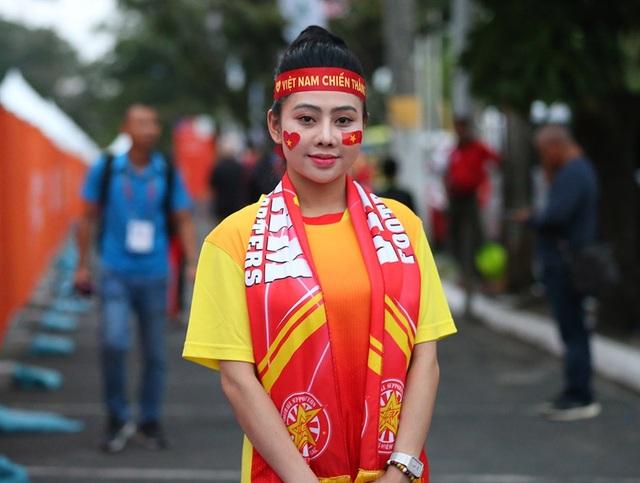 Đại thắng trước U22 Indonesia, U22 Việt Nam lần đầu tiên vô địch SEA Games - 44