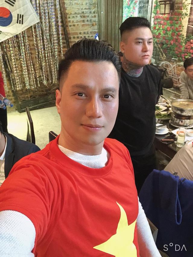 Sao Việt vỡ oà trước chiến thắng của U22 Việt Nam tại SEA Games 30 - 5