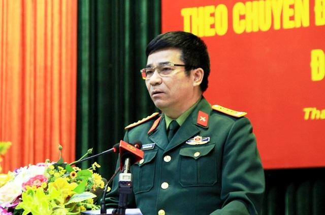 Bộ trưởng Đào Ngọc Dung: Thắc mắc của dân mà giải quyết được thì trả lời ngay - 6