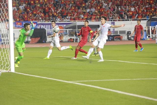 Đại thắng trước U22 Indonesia, U22 Việt Nam lần đầu tiên vô địch SEA Games - 8