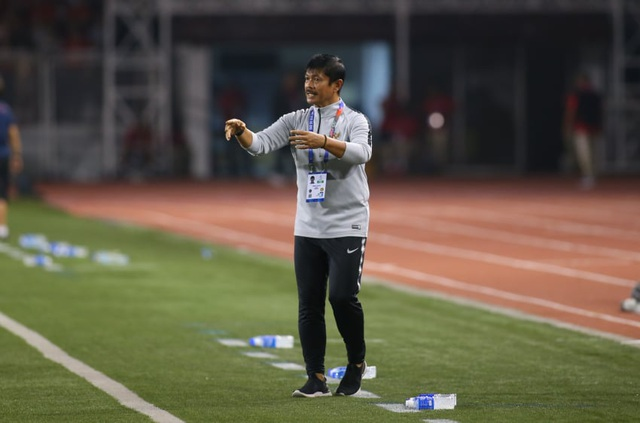 Đại thắng trước U22 Indonesia, U22 Việt Nam lần đầu tiên vô địch SEA Games - 22