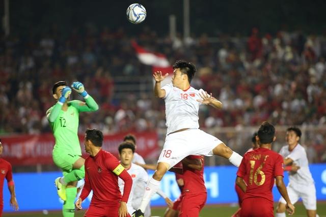 Đại thắng trước U22 Indonesia, U22 Việt Nam lần đầu tiên vô địch SEA Games - 21