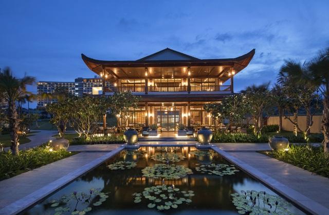Khai trương 2 Khu du lịch nghỉ dưỡng 5 sao quốc tế tại Khánh Hòa - 4