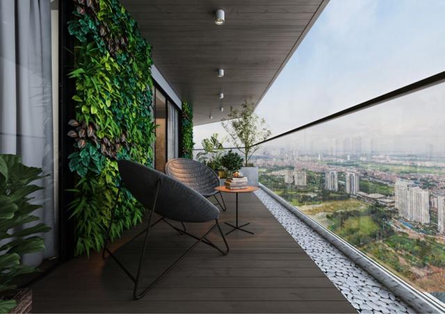 Giới nhà giàu Sài Gòn sắp đón nhận tổ hợp căn hộ Resort 4.0 ngay tại trung tâm Quận 4 - 5