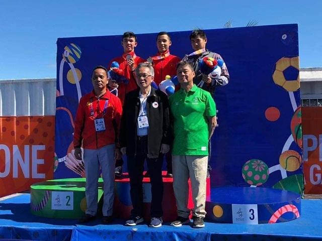 Nhật ký SEA Games 30 ngày 10/12: Đoàn Việt Nam kết thúc giải đấu với 98 HCV - 33