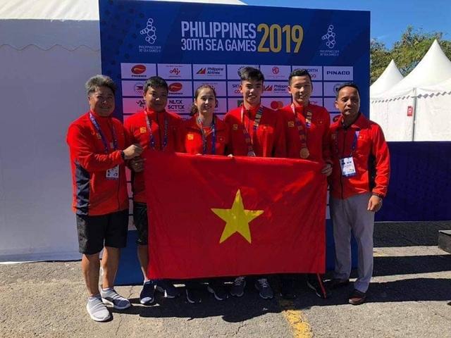 Nhật ký SEA Games 30 ngày 10/12: Đoàn Việt Nam kết thúc giải đấu với 98 HCV - 32