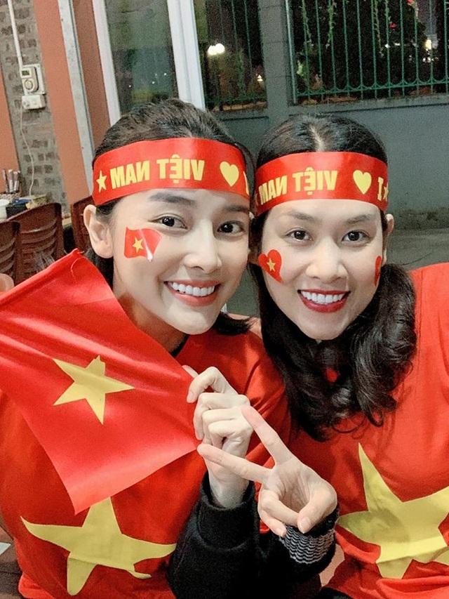 Sao Việt vỡ oà trước chiến thắng của U22 Việt Nam tại SEA Games 30 - 7