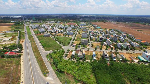 Đất nền tại các tỉnh vùng ven Hà Nội vẫn đang là lựa chọn đầu tư lý tưởng - 1