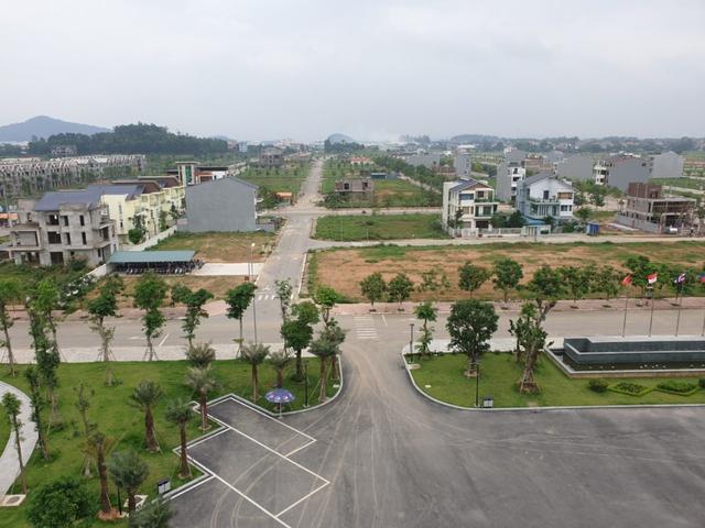 Đất nền tại các tỉnh vùng ven Hà Nội vẫn đang là lựa chọn đầu tư lý tưởng - 3