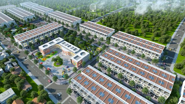 Đất nền tại các tỉnh vùng ven Hà Nội vẫn đang là lựa chọn đầu tư lý tưởng - 4