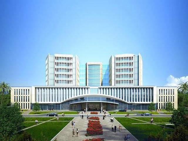 Bệnh viện Quân y 175 sắp khánh thành Viện Chấn thương chỉnh hình với mức đầu tư 2.200 tỉ đồng - 1