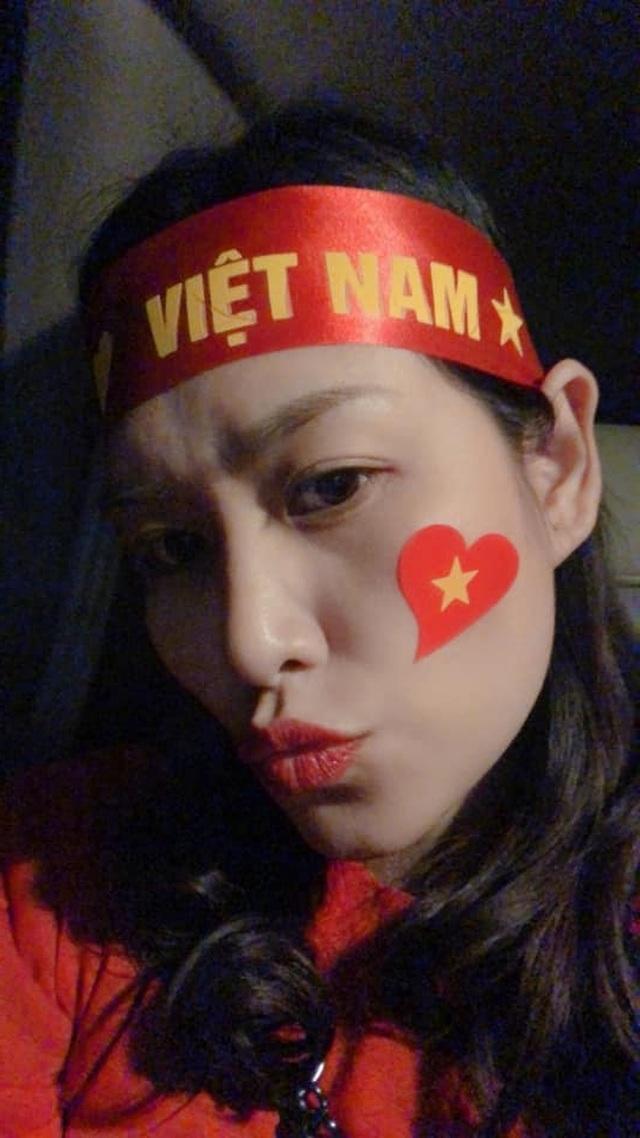 Sao Việt vỡ oà trước chiến thắng của U22 Việt Nam tại SEA Games 30 - 9