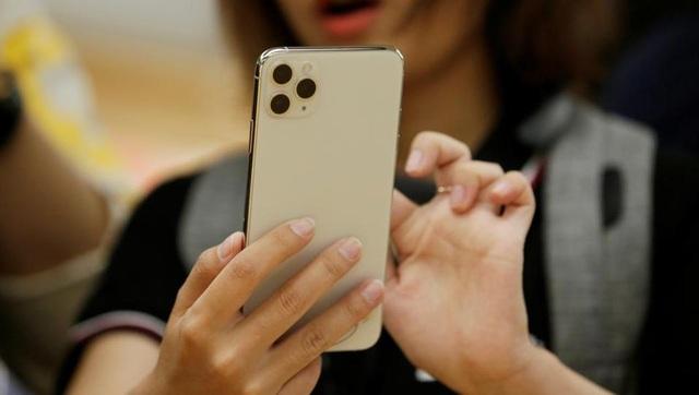 iPhone 11 tự ý thu thập thông tin vị trí người dùng mà không xin phép - 1