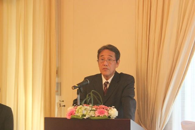 Nhật Bản viện trợ không hoàn lại 5 dự án cho Việt Nam - 1