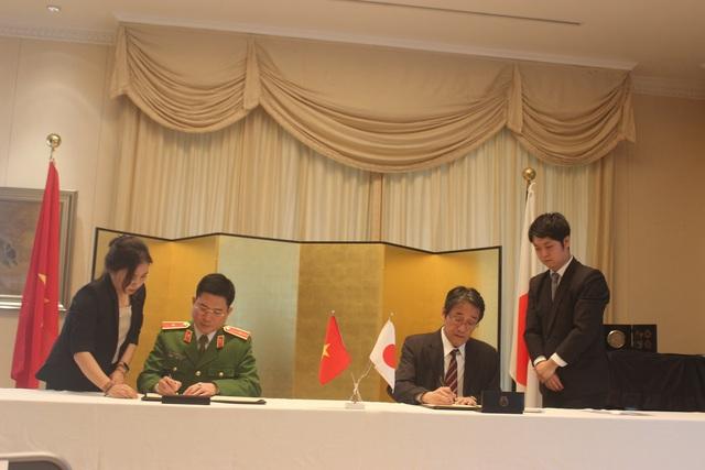 Nhật Bản viện trợ không hoàn lại 5 dự án cho Việt Nam - 2