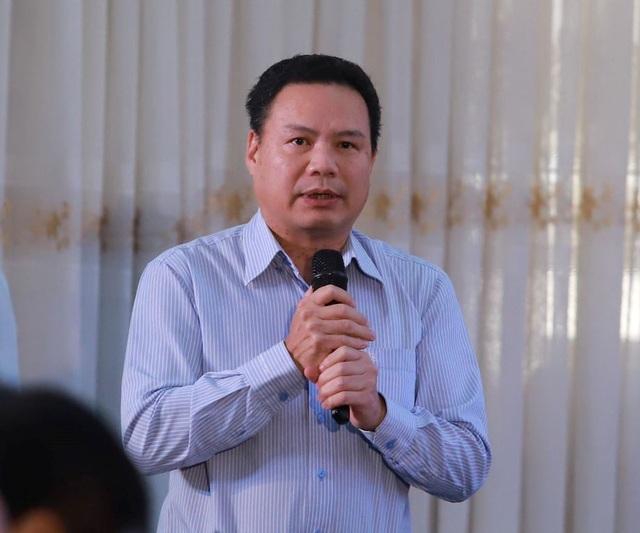 Thủ tướng: Không để nông dân bị cuốn vào vòng xoáy lừa đảo xuất khẩu lao động - 2