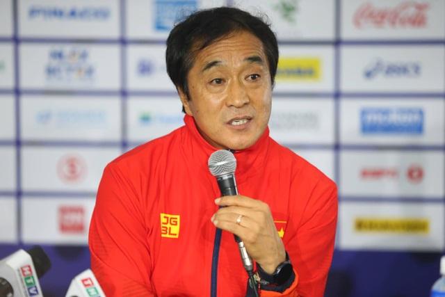 HLV Lee Young Jin: Người hâm mộ là động lực để U22 Việt Nam vô địch SEA Games - 1