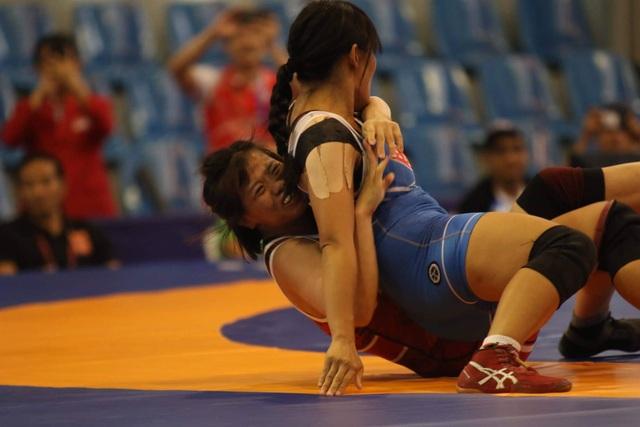 Nhật ký SEA Games 30 ngày 10/12: Đoàn Việt Nam kết thúc giải đấu với 98 HCV - 15